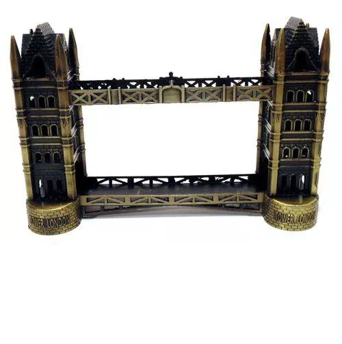 Enfeite Metal Tower Bridge Londres - LG17004